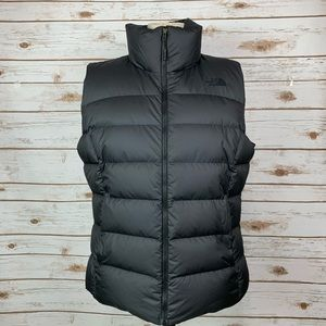 The North Face Stretch Slim Fit Down Puffer Vest